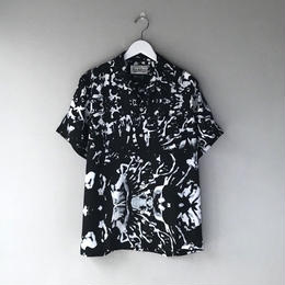 WACKO MARIA ×森山大道  /  HAWAIIAN SHIRTS  (TYPE2)