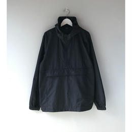 Diaspora skateboards / Long Letter Magic Circle Anorak Jacket (black)