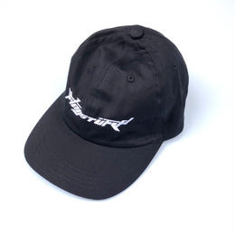 """F-LAGSTUF-F / """"F-LAGSTUF-F"""" Cap (black)"""