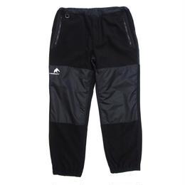 F-LAGSTUF-F / FLEECE PANTS (black)