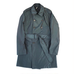 """Dior Homme """"Pleated Trench Coat"""""""