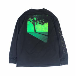 Voyage × Deodato / Prelude L Sleeve T
