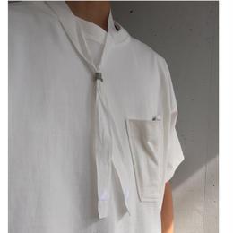 R.M GANG / Untitled 11 (white)