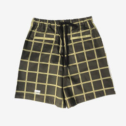 PHINGERIN / Shorts Square (olive)