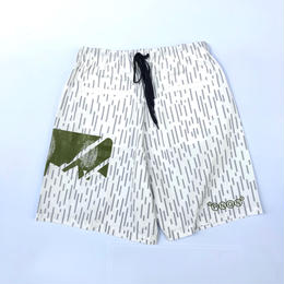 PHINGERIN / Shorts Line (off white)