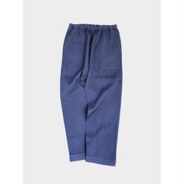 PHINGERIN / Night Pants HL Waffle (navy)