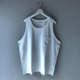 F-LAGSTUF-F / Big Tank Top (white)