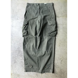 French Mlitary  6pkt. pants (spice)
