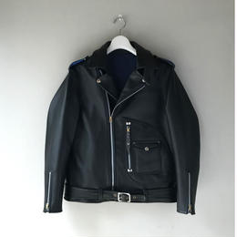 THREE FACE / first riders jacket