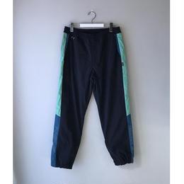 F-LAGSTUF-F / Track Line Pants (black)