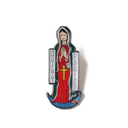 WACKO MARIA / MARIA PIN (type-2.black)