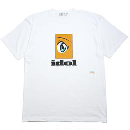DUNNO / idol Tee (white)