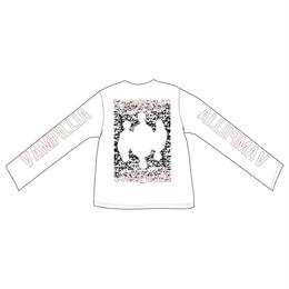 CYDERHOUSE x vampilia(white)※先行予約