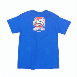 DEAR Skating DANNY WAY Tee (spice)