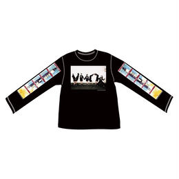 CYDERHOUSE x VMO(black)※先行予約