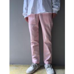 THREE FACE / easy pants