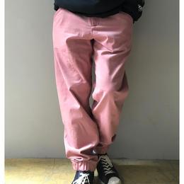 PHINGERIN / M.N.P Pants Cord (pink)