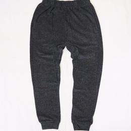 VIRI-DARI deserta ( ヴィリダリデセルタ ) Pants Charcoal