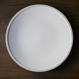 FRISO ( フリッソ ) ディナープレート ホワイト