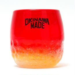 OKINAWAMADE™琉球ガラス(レッド)