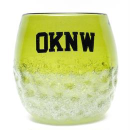 OKINAWAMADE™琉球ガラスOKNW(グリーン)