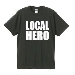 OKINAWAMADE™LOCAL HERO Tシャツ(ブラック)
