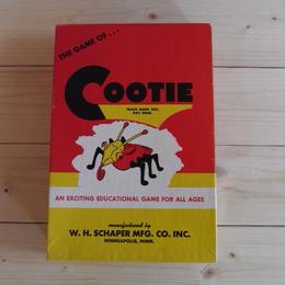 1949年製  COOTIE GAME