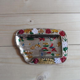 60's U.S.A Ashtray