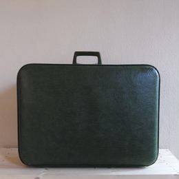 60~70's Trunk Green