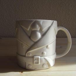 洋服 Mug(トレンチコート)