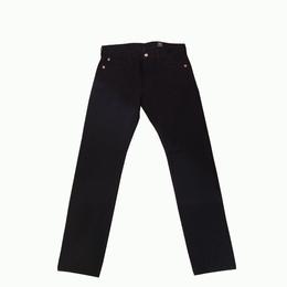 OCCUPY Denim Pants  Black