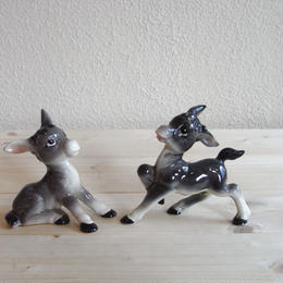 Donkey Salt & Pepper