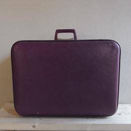 60~70's Trunk Purple