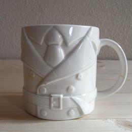 洋服 Mug(トレンチコートB)