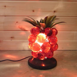 60's Fruit Lamp