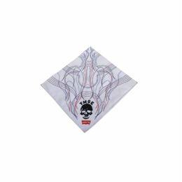 TMGE バンダナ  Pin Stripe