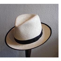 Old Yard  ORG  PANAMA HAT