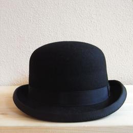 CHRISTY'S DERBY HAT (Black)