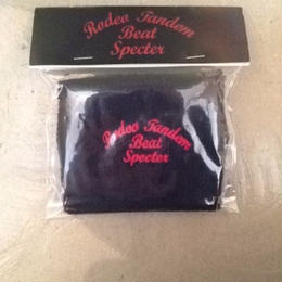 TMGE   Rodeo Tandem Beat Specter    Wristband