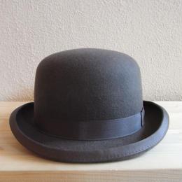 CHRISTY'S DERBY HAT (Gray)