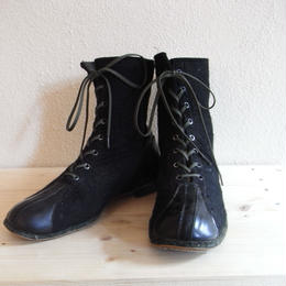 40's ARMY Boots