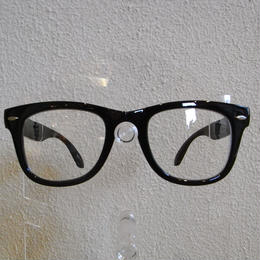 Old Yard Original 零番 眼鏡 折畳み