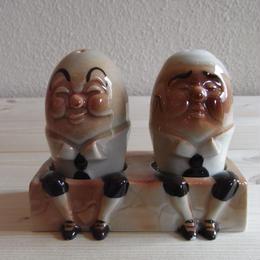 Humpty Dumpty  Solt&Pepper