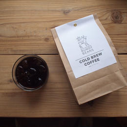 【夏季限定】COLD BREW COFFEE