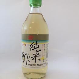 純米酢 静置発酵 醸造酢 庄分酢 500mL
