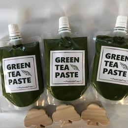 緑茶ペースト