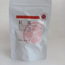 紅茶 農薬不使用 ティーバッグ 2.5gx12個