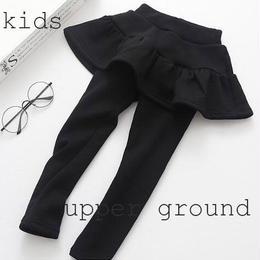 スカート付きタイツ