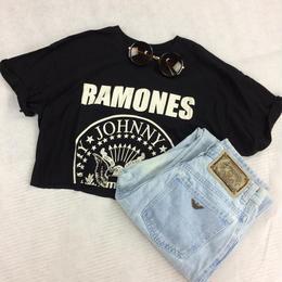 The Ramones Crop