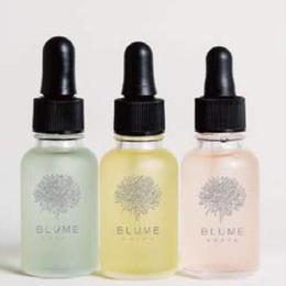 【数量限定】BLUME edena オイルドロップ (3本セット) / 30ml ×3本【 Facial Oil 】  のコピー